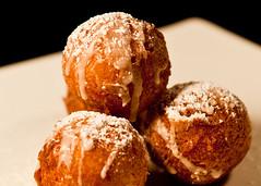 Housemade Cake Donuts