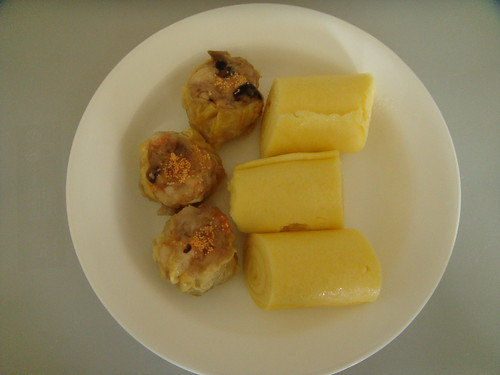 Home - Shu Mai and Malay Rolls