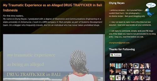 Filipina Traveller Harassed In Bali