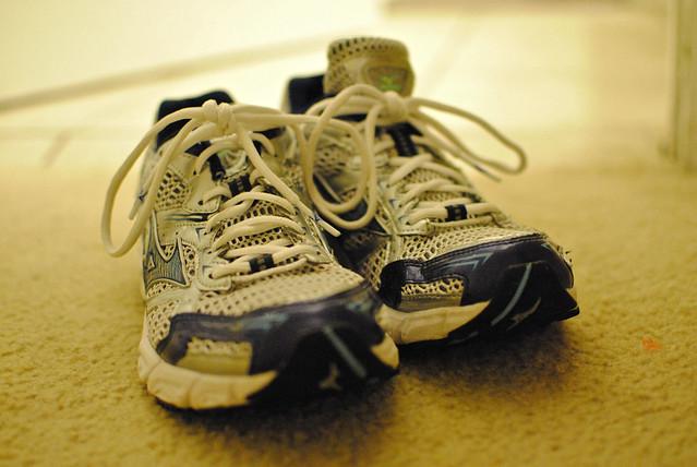 [141/365] Shoes