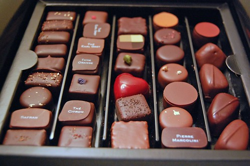Pierre Marcolini Chocolates