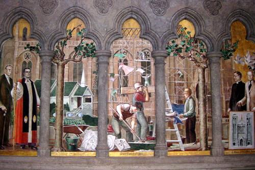 San Francisco - Nob Hill: Grace Cathedral
