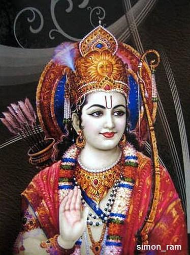 Hindu God Ram Pictures Myspace Orkut Friendster Multiply Hi5 Websites Blogs