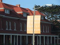 Walt Disney Family Museum - San Francisco 2010 (3)