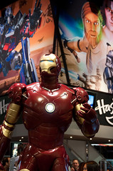 Comic-Con International 2009-42