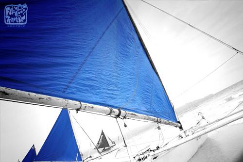 sailblue