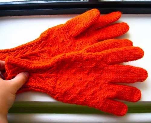 Keito Dama gloves