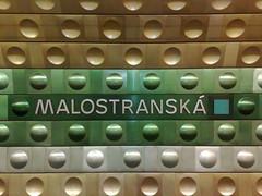 Malotranská