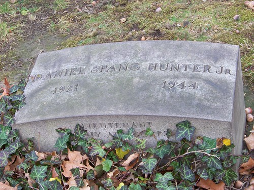 Daniel Spang Hunter Jr.