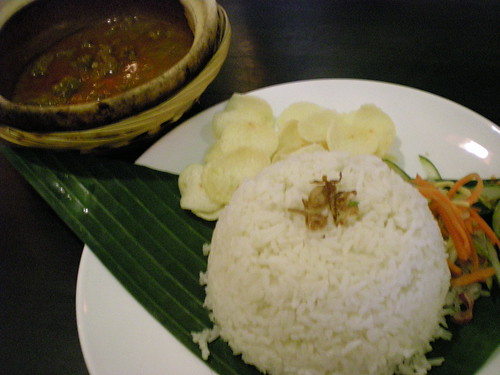 Islamic Nyonya Cafe 3