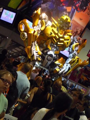 Comic-Con 2009 Day 03 - 03