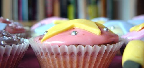 Cakes vs Books