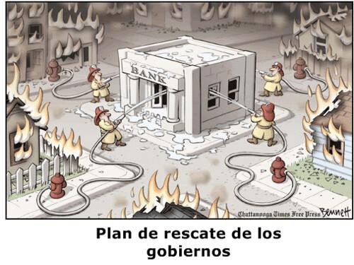 Imagen obtenida del sitio oficial de zeitgeist España