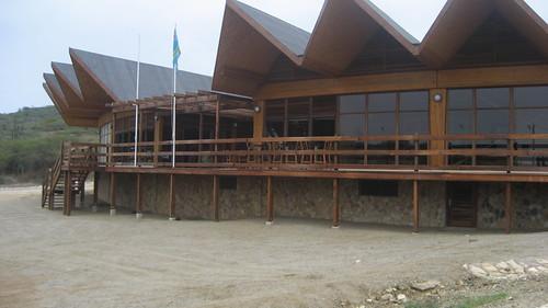 New Arikok National Park