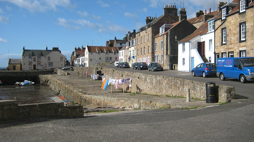 Cellardyke to Crail-0