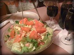 Loui's Antipasta Salad