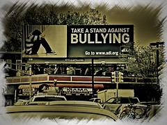 Take A Stand Agains Bullying