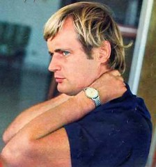 David McCallum, from davidmccallumfansonline.com