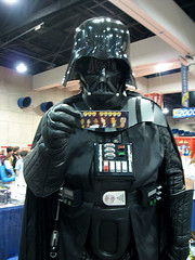 Darth Vader and The Guild (sort of)