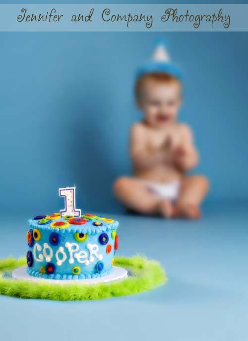 Custom Birthday