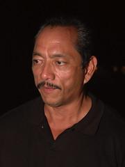 Benjamin J. Cruz