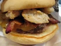 grindhouse killer burgers - cowboy burger
