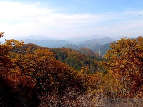 Autumn Valley Views