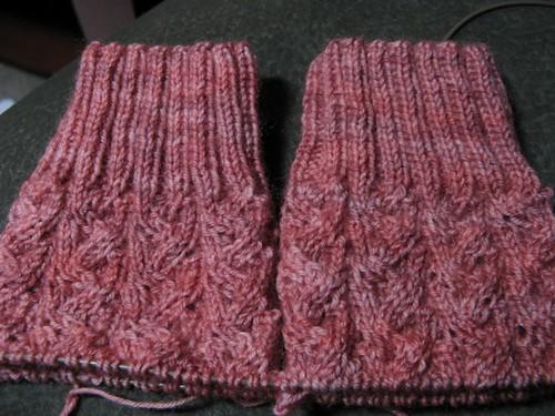 Hayrick socks