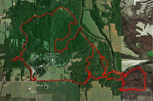 Forest Glen Trail