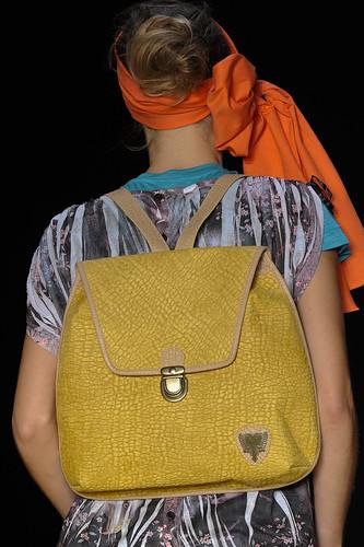 Cavalera- Minas Trend Preview - Verão 2012