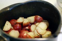 done potatoes
