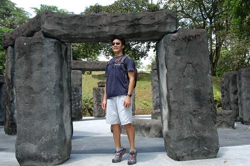 Asian Stone Henge (Kuala Lumpur, Malaysia)