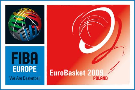 EurobBasket 2009