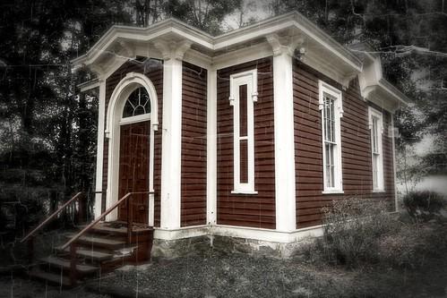 Lowrie Schoolhouse