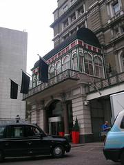 Guoman Hotel, Charing Cross