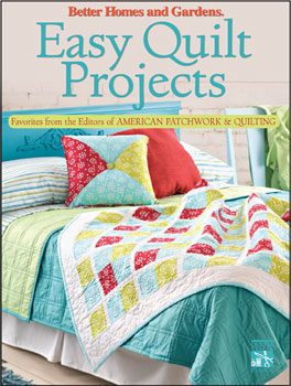 Easy Quilt Projects