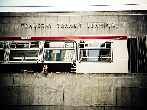Embrace public transportation.