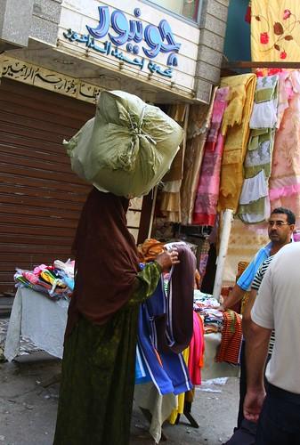 GRAND BAZAAR , CAIRO EGYPT 9/23/09
