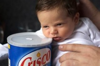 jacob and the crisco