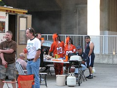 "CFL Tailgating 1 • <a style=""font-size:0.8em;"" href=""http://www.flickr.com/photos/9516353@N03/4035763317/"" target=""_blank"">View on Flickr</a>"