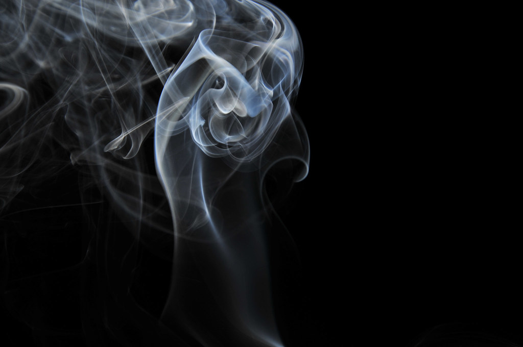 Smoky Beast