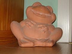 Hi Frog !