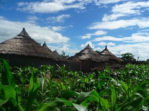 Village de Tamala