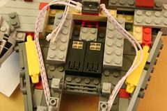Falcon Mod Step - 07