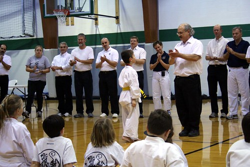 Shotokan Award
