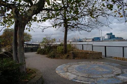 Woolwich Dockyard Estate