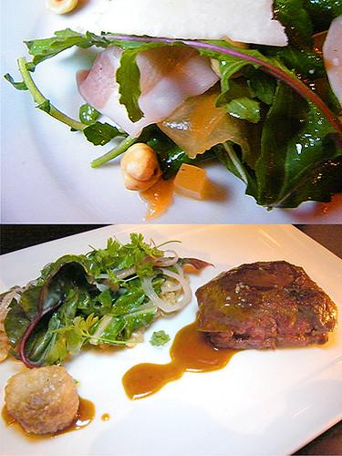 Marché Restaurant, MyLastBite.com