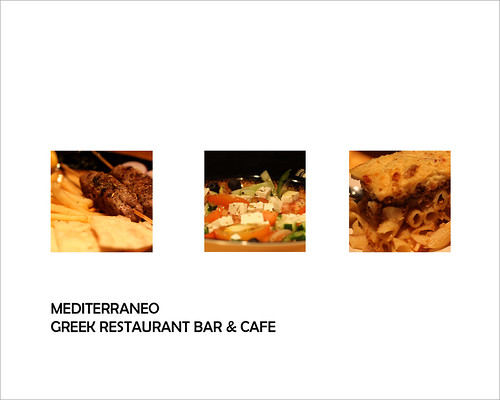 Cebu Restaurant - Mediterraneo Greek Restaurant Bar and Cafe