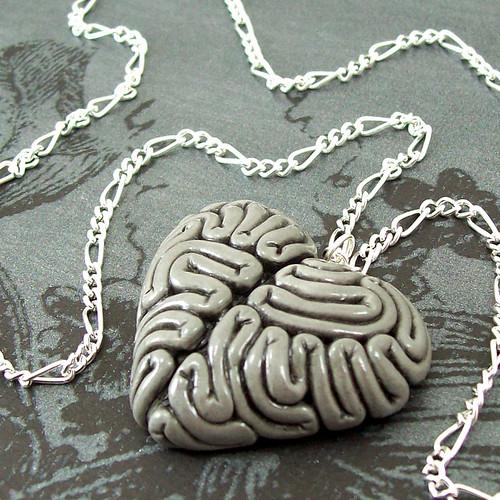NEW I heart brains