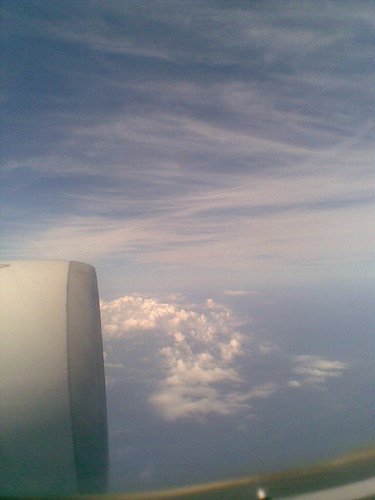 vlucht Rome - Amsterdam